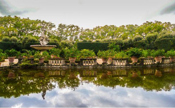 lake boboli florence