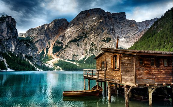 bolanzo lakes