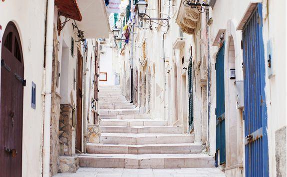 Puglia vieste