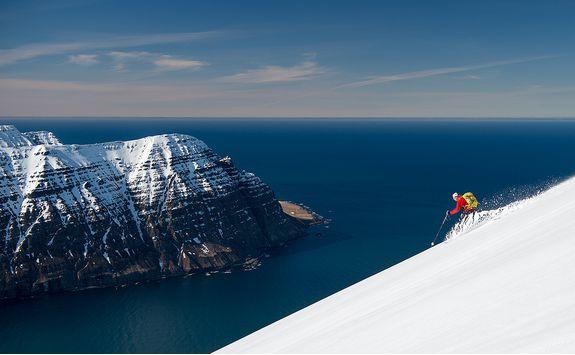 deplar farm heli skiing