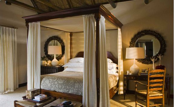 bushmans kloof supreme suite