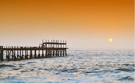 swakopmund jetty