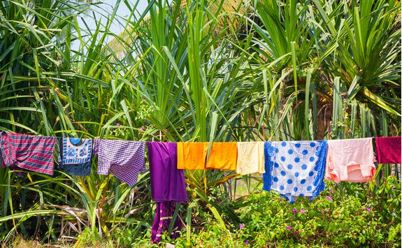 Laundry, Backwaters