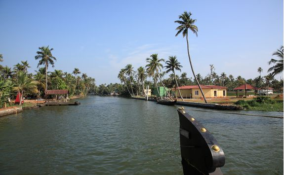 Kerala, Alleppey