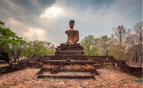 Anuradhapura relic