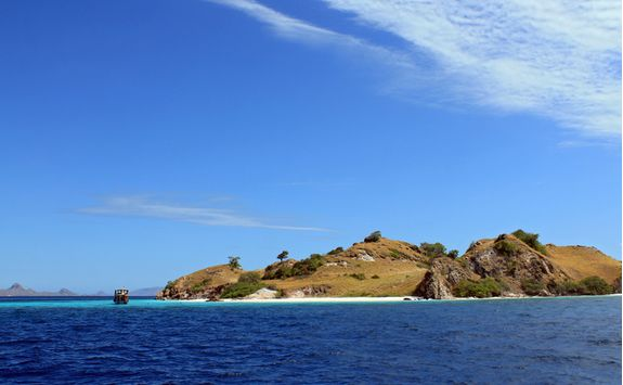 The Komodo Archipelago