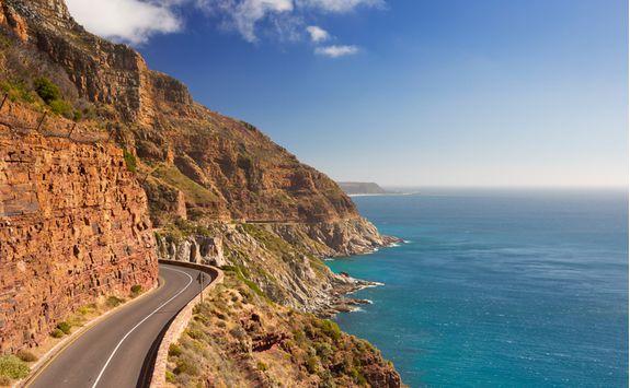 Cape road