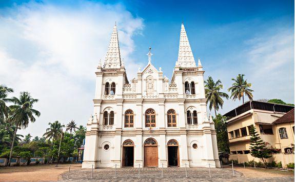 cochin church