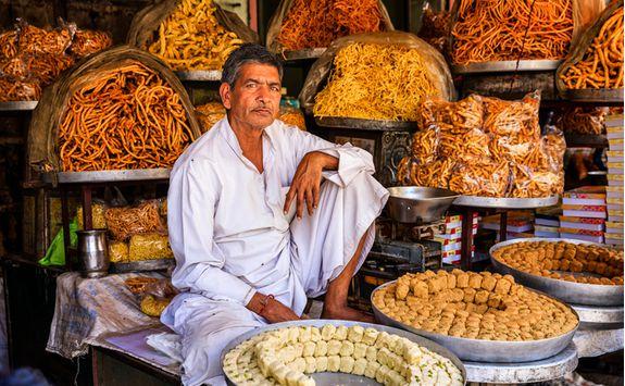 Udaipur locals