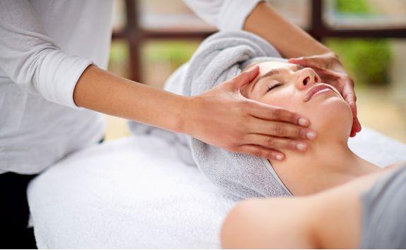 massage at wellhouse spa