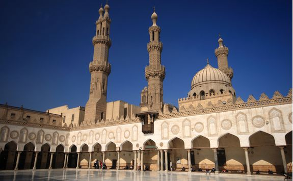 mosque_of_al_azhar_cairo
