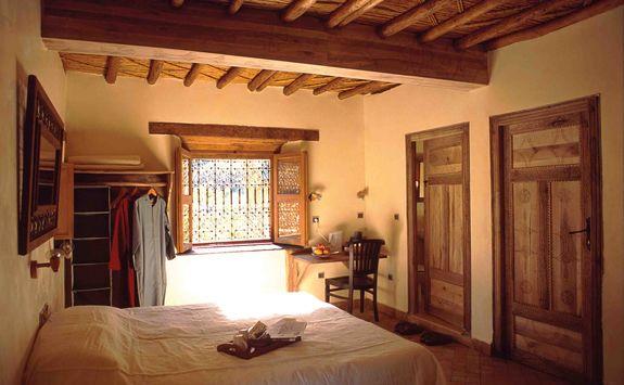 kasbah du toubkal superior room