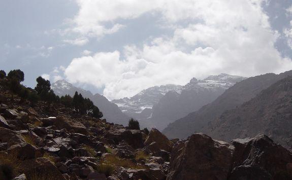 toubkal view