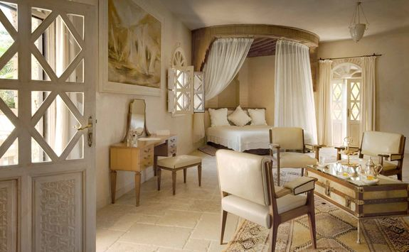La Sultana Oualidia Hotel Suite