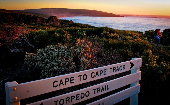Cape track
