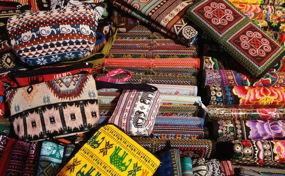 Souvenir - purse