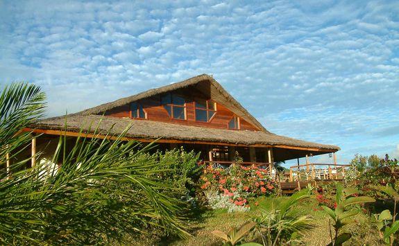 Nature Lodge Bungalow