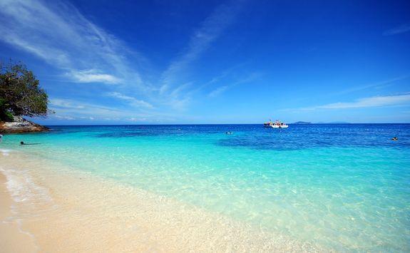 Beach in Terengganu
