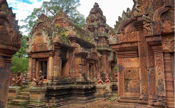 Prasat Banteay temple