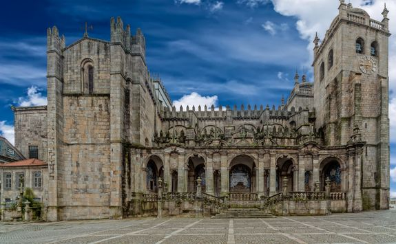 Porto Cathedrale