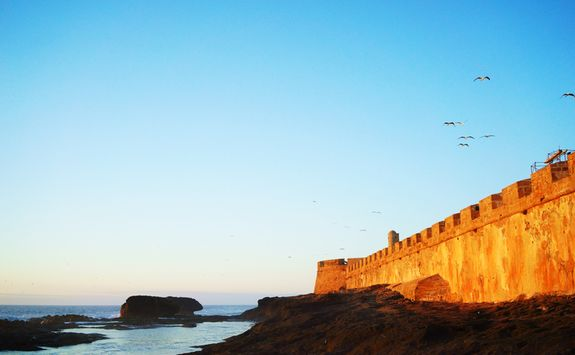 Essaouria Fort