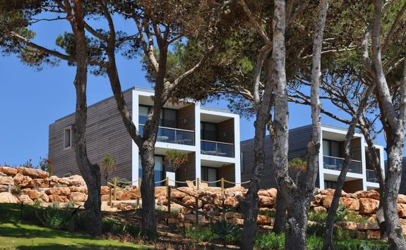 Martinhal Beach Resort Villa