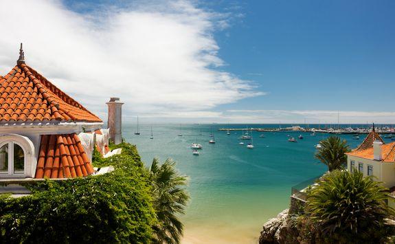Estoril Coast