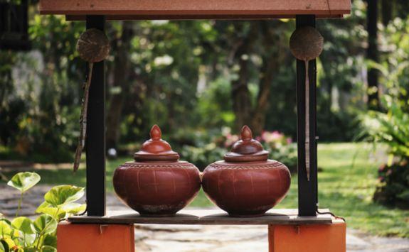 Waterpots