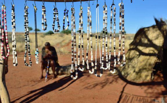 kalahari jewellery