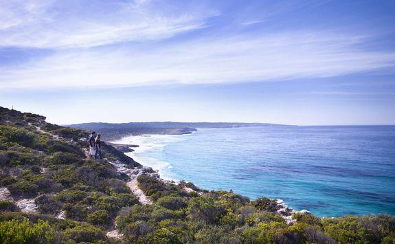 Clifftop Walk, South Ocean Lodge