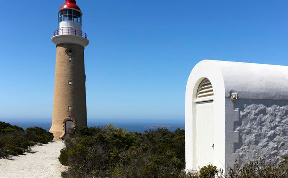 Cape du Coudedic Lighthouse