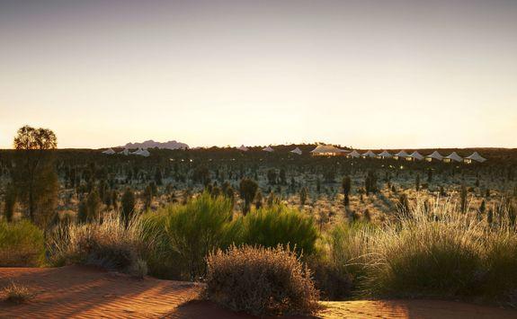 uluru-desert