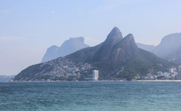Views in Rio