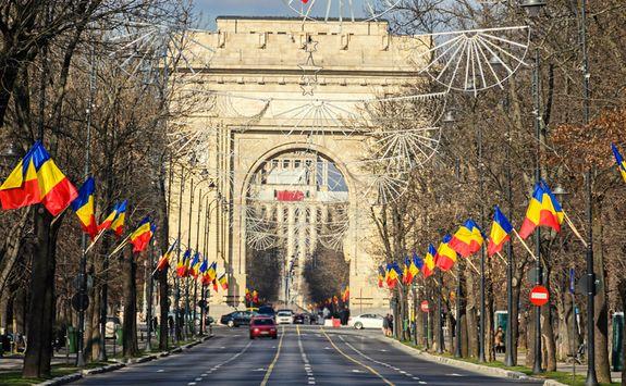 Arch Triumph