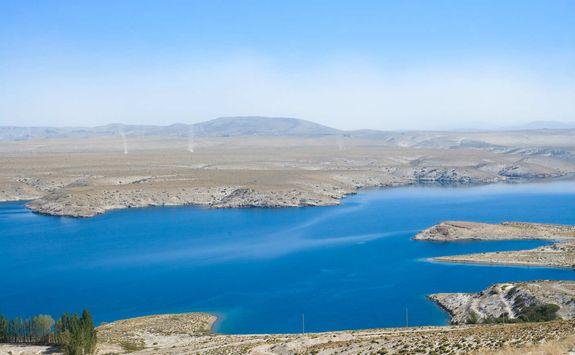 Lake Puyehue