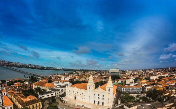 Sao Luiz Overview