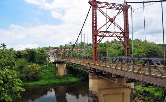 san ignacio bridge