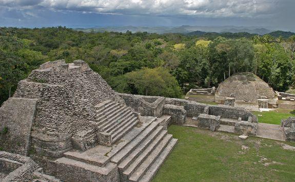 Caana Pyramid