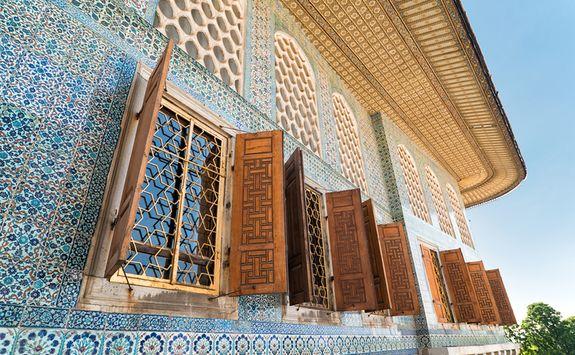 Harem Topkapi Palace