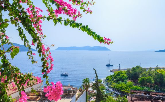 Sea by Bodrum