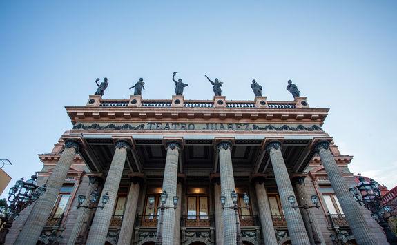 theater Guanajuato