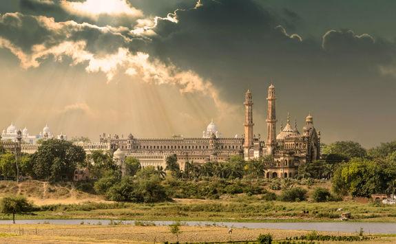 Shaan e Awadh Lucknow
