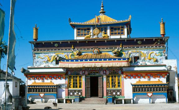 Ghoom, Darjeeling