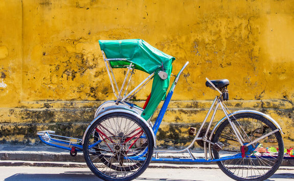 Bicycle Hochiminh