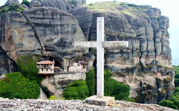 Monastery Ypapanti