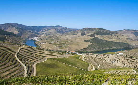Douro valley