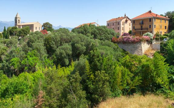 Figari City