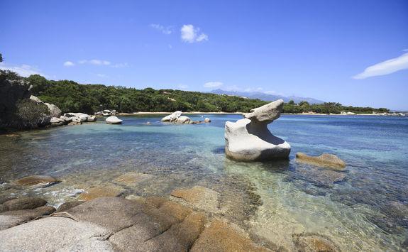 Figari Sea