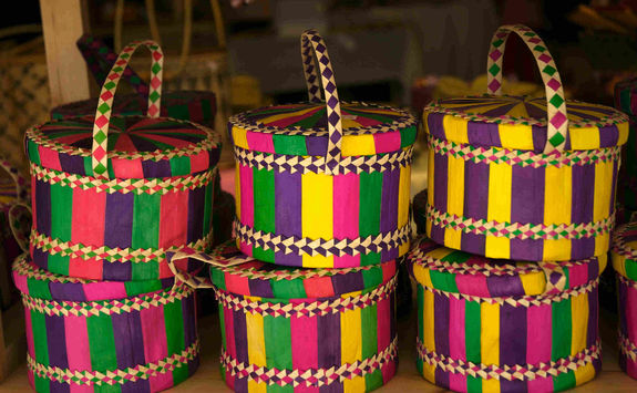 Handicrafts Kuching