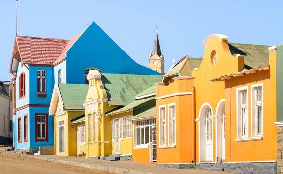 houses windhoek